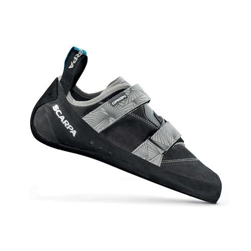 Origin Climbing Shoe - Covey/Black