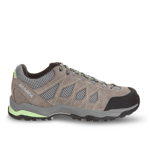 Scarpa Moraine Women's Air Hiking Shoe - Taupe/Opaline