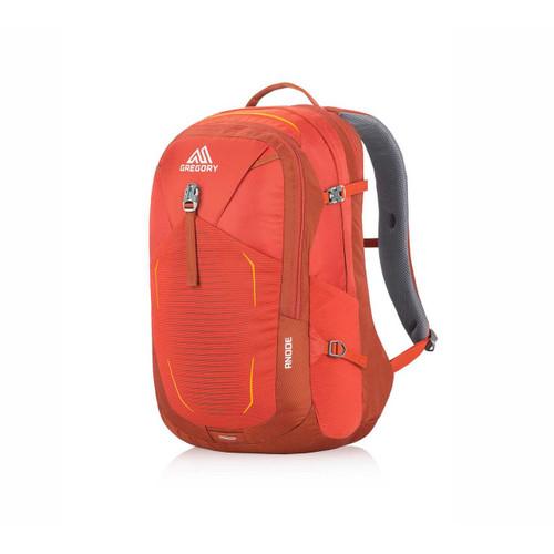 Anode 30 - Ferrous Orange