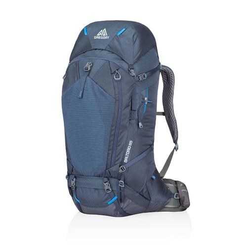 Baltoro 65 Backpack - Dusk Blue