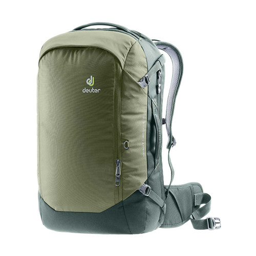 Aviant Access 38 Backpack - Khaki/Ivy