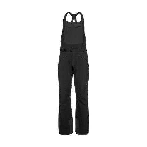 Recon Bib Pants - Black