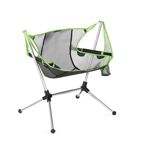NEMO Stargaze Recliner Camp Chair - Birch Leaf Green