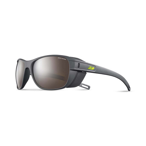 Julbo Camino Sunglasses - Dark Gray/Gray