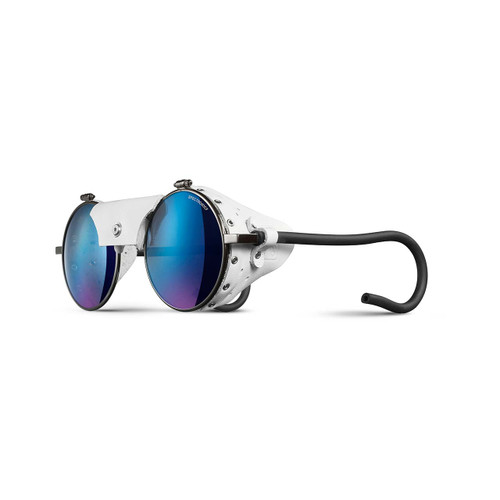 Julbo Vermont Classic Sunglasses - Gun/White