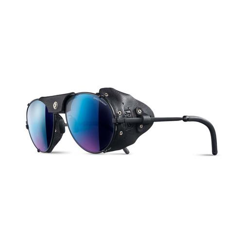 Julbo Cham Sunglasses - Matte Black/Black