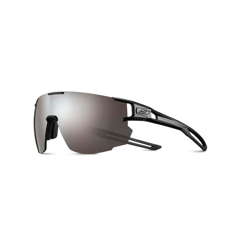 Aerospeed Sunglasses - Black/Black