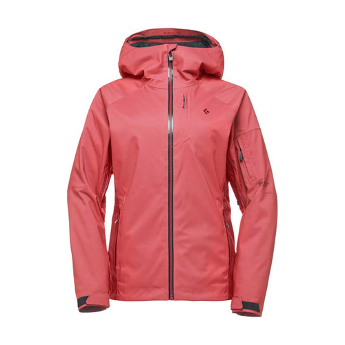 Women's Boundary Line Jacket