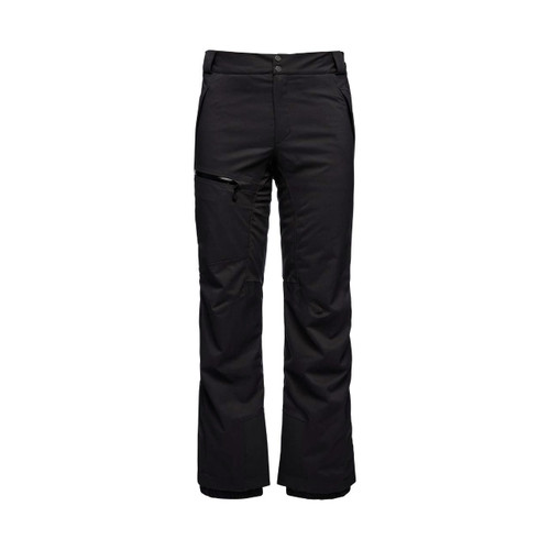 Women's Boundary Line Insulated Pant - Black