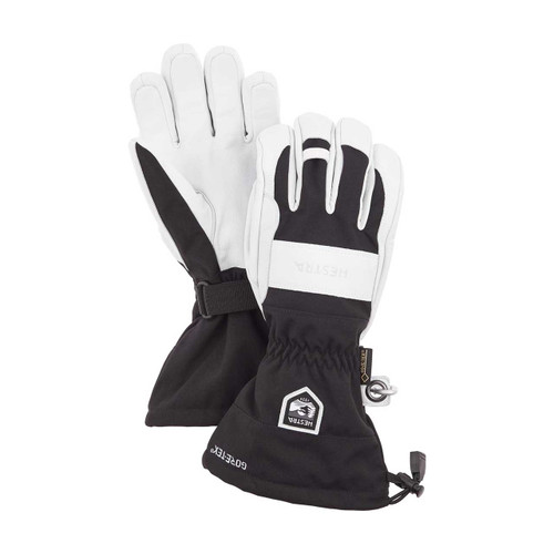 Hestra Army Leather Heli Ski GTX Glove with Gore Grip