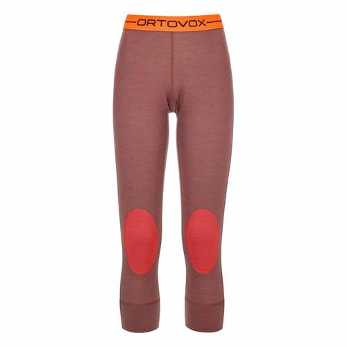 Merino Rock'N'Wool Short Pant - Blush Blend