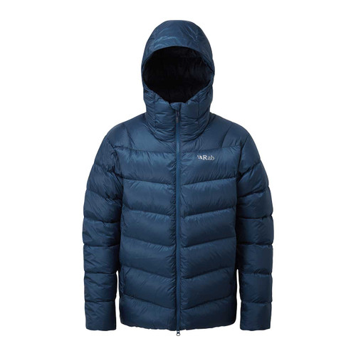 Neutrino Pro Down Jacket - Ink
