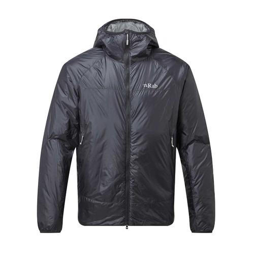 Xenon Jacket - Steel