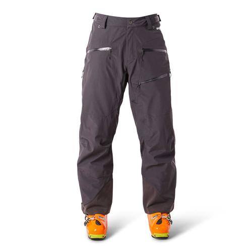 Compound Pant - Charcoal