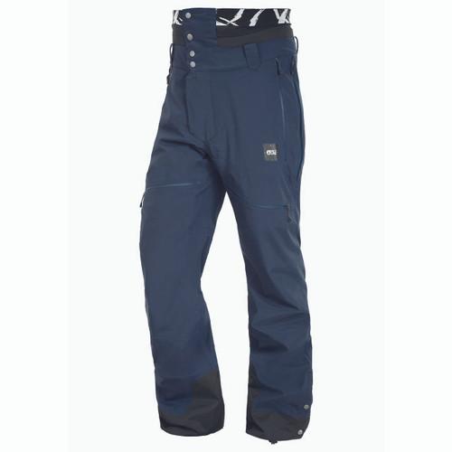 Naikoon Pant - Dark Blue