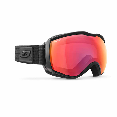 Aerospace Ski Goggles - Black - Snow Tiger