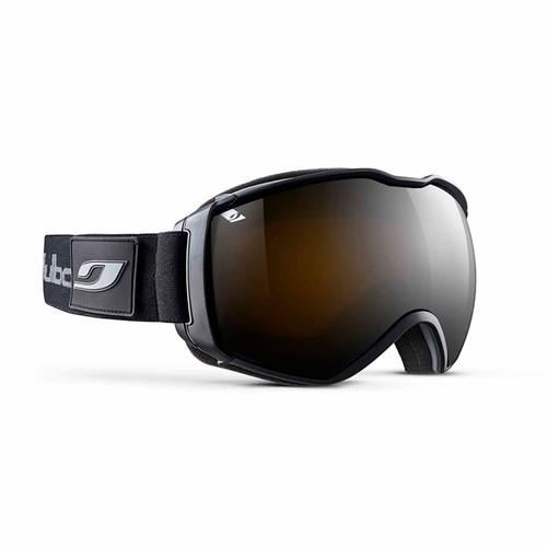 Airflux Goggles - Black/Gray - Spectron 4 Lens