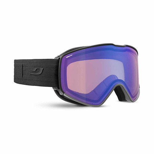 Cyrius Goggles - Black - Performance 1/3 Lens