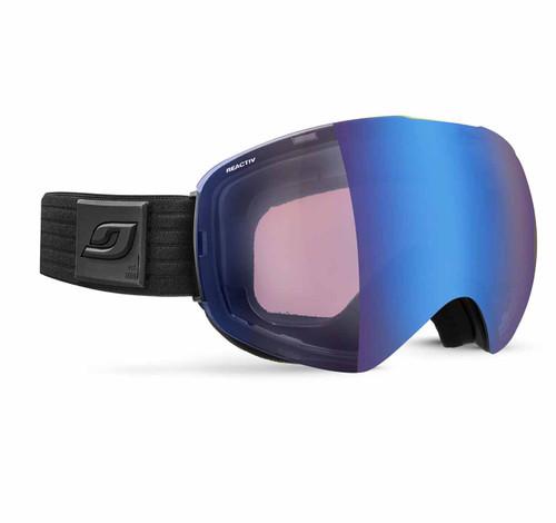 Julbo Skydome Goggle - Black - Performance 1/3 Lens