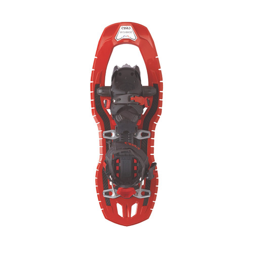 Symbioz Hyperflex Elite Snowshoes - Red