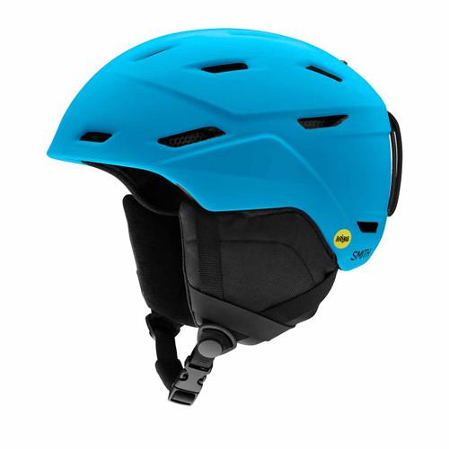 Mission MIPS Helmet - Matte Snorkel