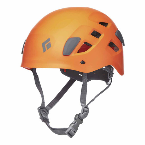 Half Dome Helmet - BD Orange