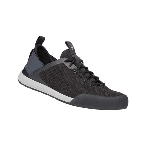 Black Diamond Session Men's Approach Shoe - Black