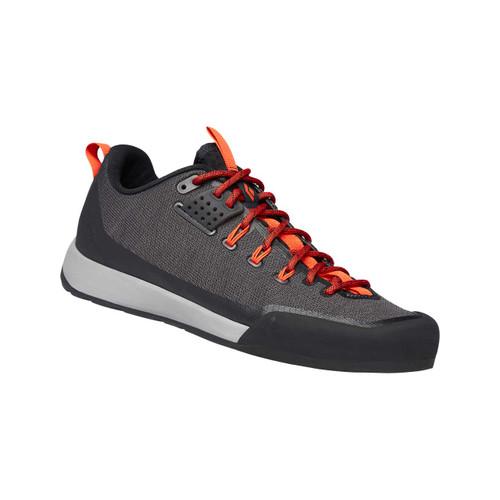 Black Diamond Technician Men's Approach Shoes - Anthracite/Octane