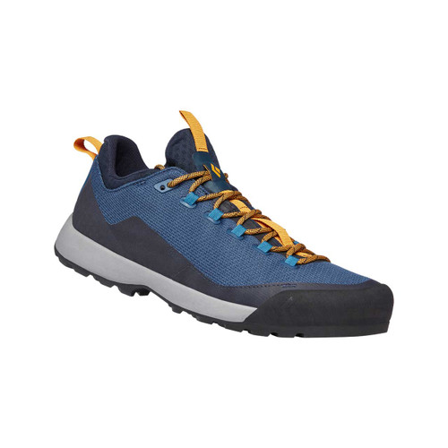 Mission LT Men's Approach Shoe - Eclipse Blue/Amber