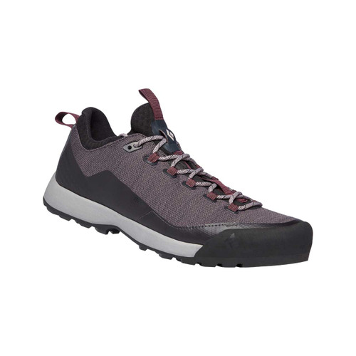 Mission LT Women's Approach Shoe - Anthracite/Wisteria