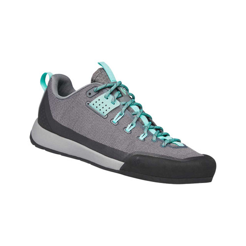 Technician Women's Approach Shoes - Nickel/Minted