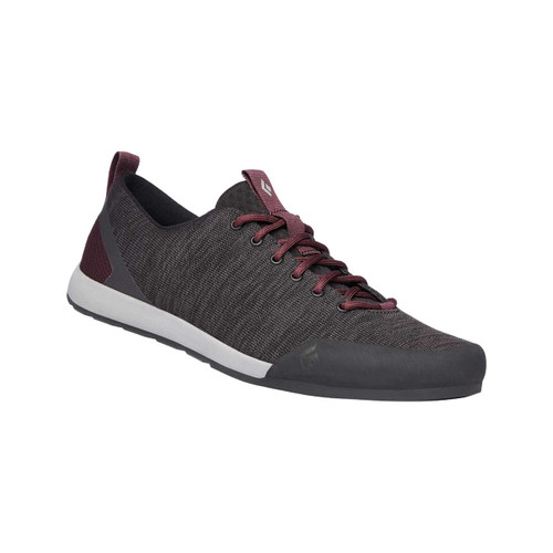 Circuit Women's Approach Shoes - Anthracite/Bordeaux