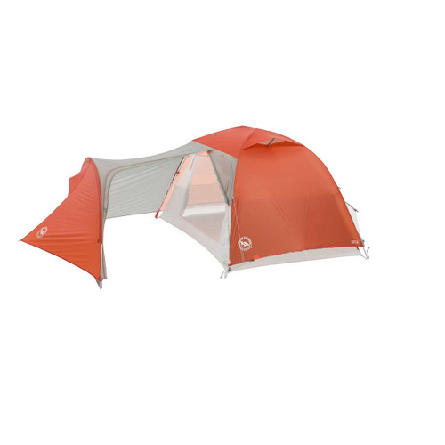 Copper Hotel HV UL Accessory Rainfly - Open (Tent Sold Separately)