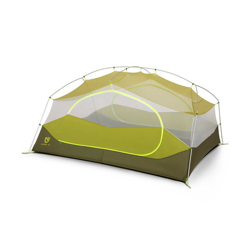 Aurora 3P Tent - Nova
