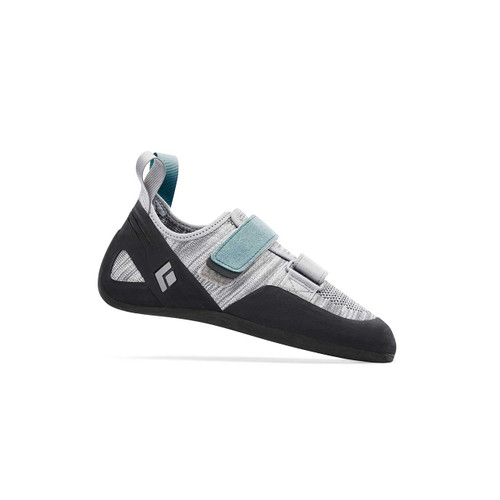 Black Diamond Women's Momentum Climbing Shoe - Aluminum