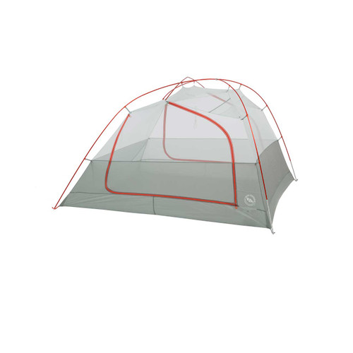 Copper Spur HV UL4 Tent - Orange