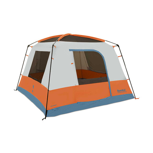 Copper Canyon LX 4 Tent - Open Windows