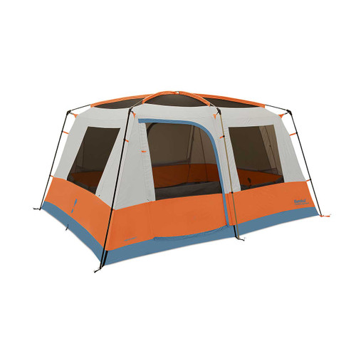 Copper Canyon LX 8 Tent - Open Windows