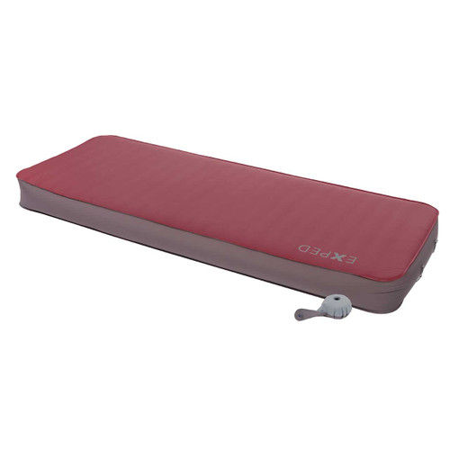 MegaMat Max 15 Sleeping Pad - With Pump