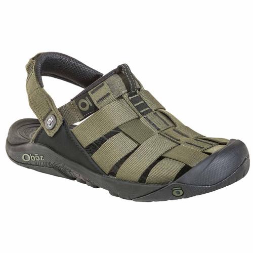 Campster Men's Sandal - Olive