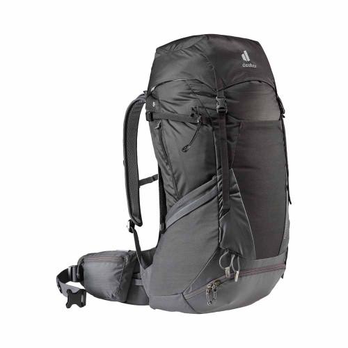 Deuter Futura Pro 40 Backpack - Black/Graphite