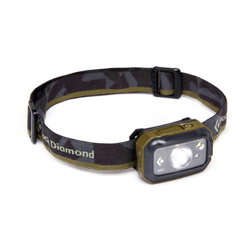 Revolt 350 Headlamp - Dark Olive