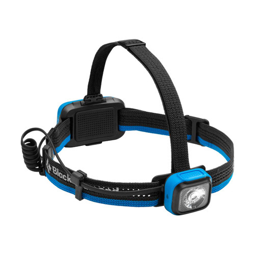 Sprinter 275 Headlamp - Ultra Blue