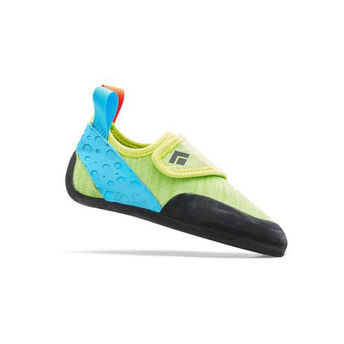 Momentum Kids' Climbing Shoes - Macaw