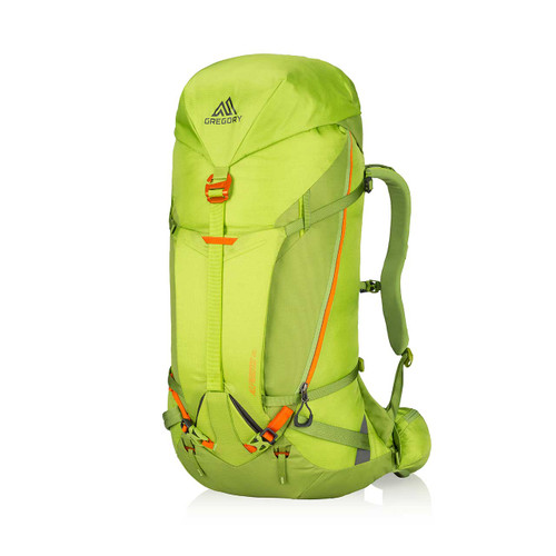 Alpinisto 35 Backpack - Lichen Green