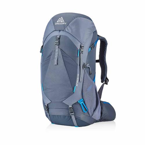 Amber 44 Women's Backpack - Arctic Grey
