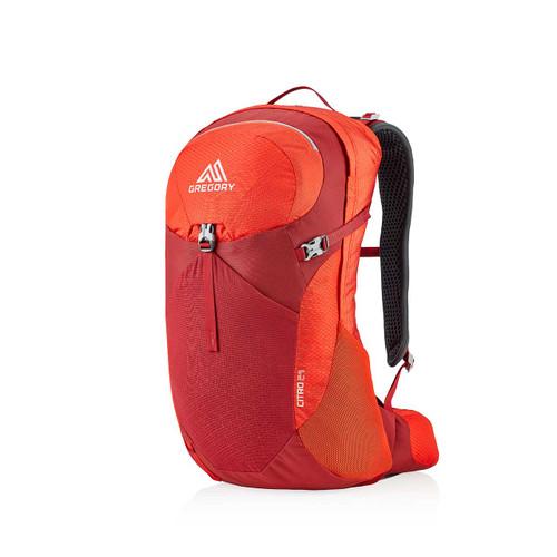 Citro 24 Daypack - Vivid Red