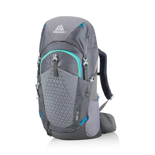 Jade 38 Women's Backpack - Ethereal Grey