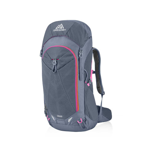 Maya 40 Women's Backpack - Mercury Grey