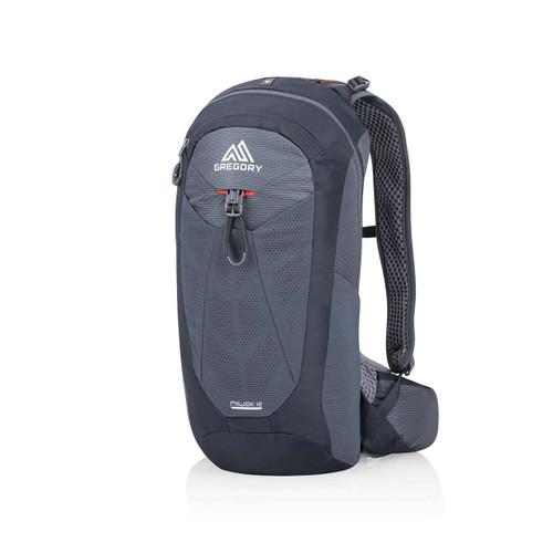 Miwok 12 Backpack - Flame Black